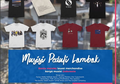 Bantu Korban Lombok, Musisi Bikin Merchandise Khusus di Kolase.com