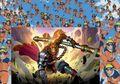 3 Karakter Anime yang Kekuatannya Sama Seperti Hero Mobile Legends