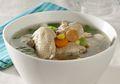 Sarapan Esok Hari Memang Nikmat Banget Kalau Ditemani Semangkuk Sup Sosis Jagung Manis