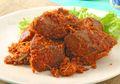 Mengolah Daging Qurban Dengan Resep Rendang Daging Ini, Dijamin Juara Rasanya
