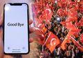 Turki Dilanda Krisis Ekonomi Hebat, Presiden Erdogan Larang Rakyatnya Beli iPhone