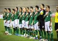 Jadi Lambang Perdamaian, Inilah 3  Fakta Timnas Sepak Bola Palestina