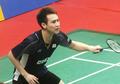 Demi Asian Games 2018, Atlet Bulutangkis asal Taiwan, Yang Po Han Cukur Rambut Membentuk Huruf Inisial Negaranya