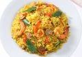Percayalah, Membuat Curry Shrimp Butter Rice Ini Semudah Membuat Nasi Goreng di Rumah