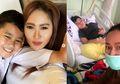 Anak di Rawat di Rumah Sakit, Inul Daratista Rela Begadang Semalaman