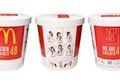 """McDonald's Jepang Bikin """"Nugget 48"""" yang Berkolaborasi dengan NGT48"""