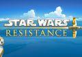 Disney Akan Rilis Serial Animasi 'Star Wars Resistance'. Simak Trailernya Di Sini