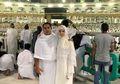 Nia Ramadhani Hampir Terkena Runtuhan Plafon Hotel, Netizen Sebut Azab untuk Bu Hajjah
