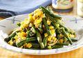 Dijamin, Tumis Kacang Panjang Jagung Pipil Ini Bikin Kepengen Makan Terus Saking Enaknya