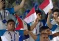 Hanya Atlet dari 2 Negara Ini yang Membawa Serta Bendera Indonesia di Pembukaan Asian Games 2018
