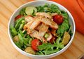 Chicken Salad, Menu Sarapan Ataupun Penutup Seru Yang Wajib Dicoba