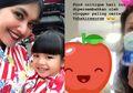 Muncul Lewat Video Terbaru, Putri Denada Buat Warganet Tersentuh Karena Semangatnya
