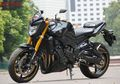 Begini Jadinya Jika Yamaha YZ1 yang Dipakai Jokowi di Asian Games Dimodifikasi