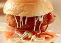 Bikin si Kecil Jadi Rajin Sarapan dengan Menyajikan Burger Jamur yang Lezat Ini