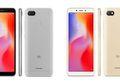 Diam-diam Xiaomi Redmi 6A Sudah Masuk ke Indonesia, Ini Harga dan Toko yang Resmi Menjualnya