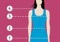 Masih Bingung Ukur Badan Saat Beli Baju dan Sepatu Baru? Ini Tipsnya