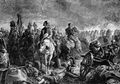 Kekalahan Napoleon di Perang Terakhirnya Disebabkan Erupsi Tambora?