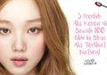 5 Produk Alis Korea Di Bawah 100 Ribu Ini Bikin Alis Terlihat Natural!