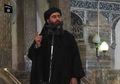 Pemimpin ISIS: Kami Menjanjikan 'Hari-hari yang Gelap' Bagi Musuh Kami
