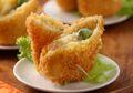 Risoles Mini Seafood Keju Ini Jadi Ide yang Pas untuk Sarapan dan Bekal Si Kecil Besok