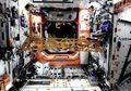 Video: Para Astronaut Bermain Tenis di Luar Angkasa Untuk Pertama Kali