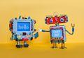 Jepang Memakai Robot untuk Membantu Siswanya Belajar Bahasa Inggris