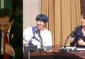 Tak Mau Kalah, Personel Super Junior Ikut Goyang Dayung ala Jokowi!
