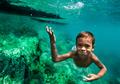Miliki 'Kekuatan Super', Anak-anak Suku Moken Mampu Melihat dengan Jelas di Bawah Air