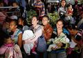 Presiden 'Baru' Akan Dilantik, Venezuela Justru Kehilangan 3 Juta Warganya yang Berpaling ke Negara Lain