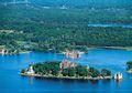 Bukan Hanya di Teluk Jakarta, di perbatasan Amerika Serikat dan Kanada juga Ada Kepulauan Seribu