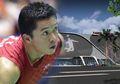 Mantan Atlet Bulu Tangkis Taufik Hidayat Ternyata Punya Gelanggang Badminton Berkelas Internasional Semewah Ini