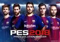 PES Mobile Selipkan Event Asian Games 2018 dalam Update Terbarunya
