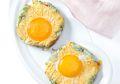Praktis! Cuma dengan 2 langkah Mudah Kentang Telur Panggang Jadi Sarapan Pilihan Keluarga