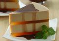 Untuk Dessert Makan Malam, Buat Puding Moccachino Karamel Ini Pasti Diserbu