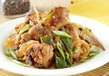 Sensasi Pedas dan Manis Ayam Kecap Merica Hitam Ini Memang Paling Sempurna Di Lidah