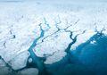 Bakteri Berbahaya 'Superbug' Ditemukan di Tempat Paling Murni di Arktika