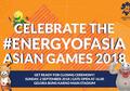 5 Persiapan Sebelum Datang ke Penutupan Asian Games 2018 di SUGBK