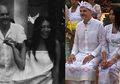 Anggun C Sasmi Unggah Momen Pernikahan, Sederhana Dengan Adat Bali