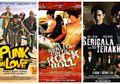 Selain Wiro Sableng, Ini 5 Film Keren yang Dibintangi Vino G Sebastian