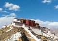 Potala, Istana 'Di Atas Awan' yang Sempat Menjadi Rumah Dalai Lama