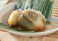Bubur Sumsum Kukus, Modifikasi Bubur Sumsum Yang Harum & Nikmat Untuk Sarapan