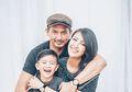 Cuek! Keluarganya Makan di Resto Mewah Belum Mandi, Sharena: Anggap Saja Sudah Mandi