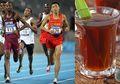 Kemarin Minum Santan, Kini Heboh Atlet Asian Games 2018 Tersedak Bir Pletok!