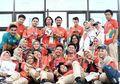 Mengenang Serunya Volunteer Asian Games Lyfe~. Dari Nginep di Bandara sampai Jadi Akrab Sama Atlet!