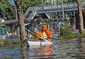 Kota Bangkok di Thailand Diperkirakan Tenggelam pada Tahun 2030, Ini Pernyataan World Bank
