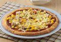 Kenapa Harus Beli Kalau Kita Bisa Membuat Pizza Krispi Jagung Sendiri Dengan Resep Ini?