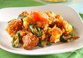 Bukan Hanya Enak Disantap Bersama Seafood, Saus Tiram Juga Pas Sekali Dinikmati Menjadi Ayam Balut Saus Tiram