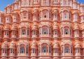 Kota di India Ini Berwarna Pink Karena Ratu Victoria dan Pangeran Wales