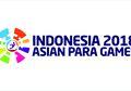 Medali Asian Para Games Ada Huruf Braille dan Bisa Mengeluarkan Suara