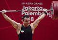 Beres Eventnya, Ternyata Ada 5 Rekor Dunia yang Pecah di Asian Games!